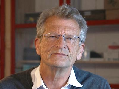 Prof. Bernhard Uehleke